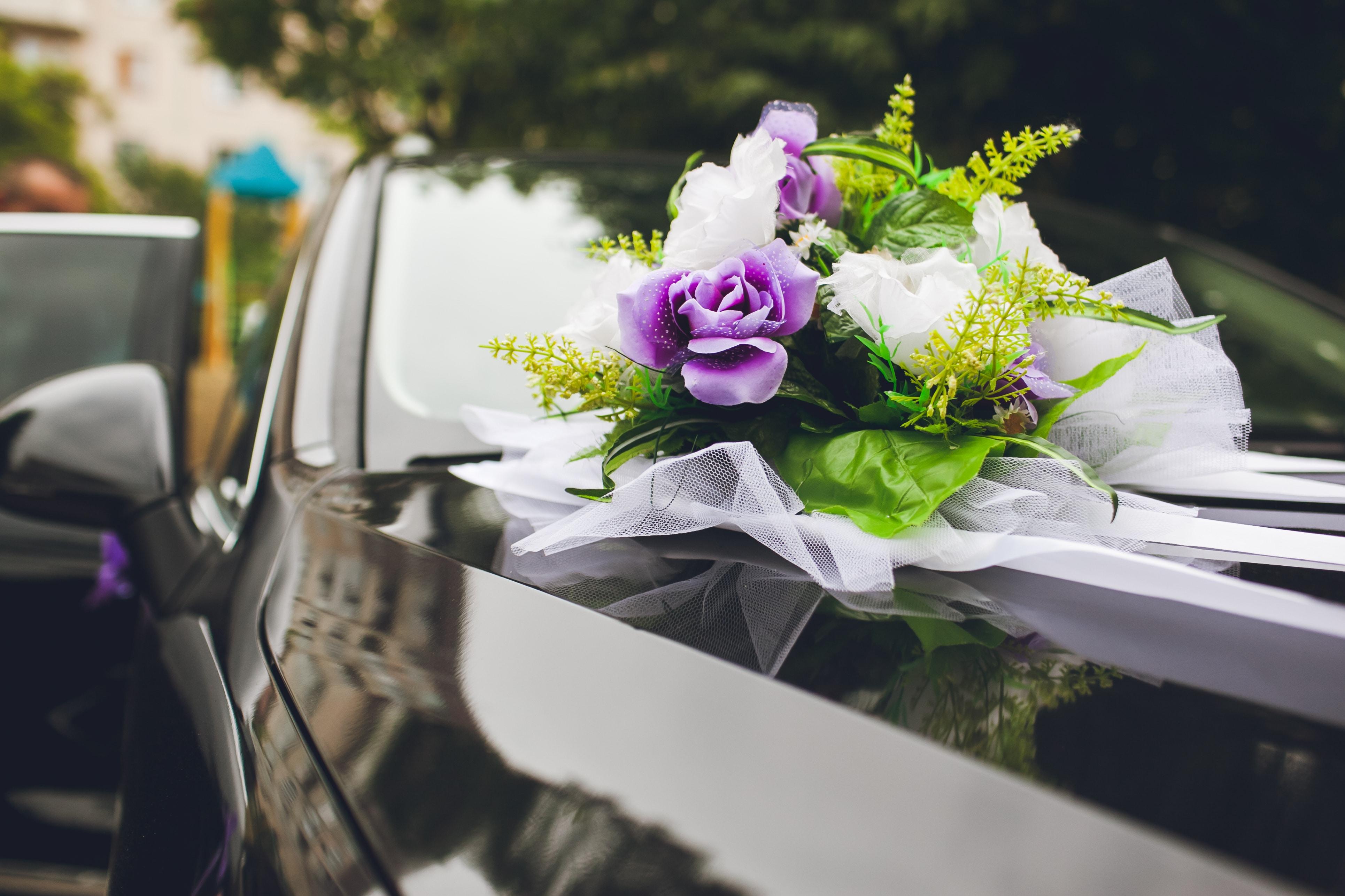 véhicules de mariage Aubenas